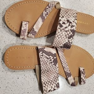 Topshop Shoes - TOPSHOP - sandals